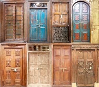 Gates Doors Windows And Shutters Indian Window Balcony