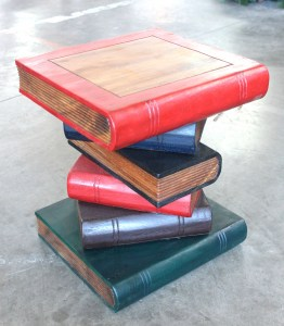 Book Table Medium 2