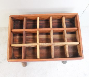 Drinks Tray 2