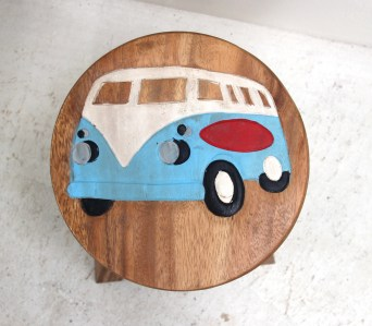 Kids Stool - Kombi 2