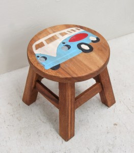 Kids Stool - Kombi