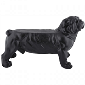 bulldog bench